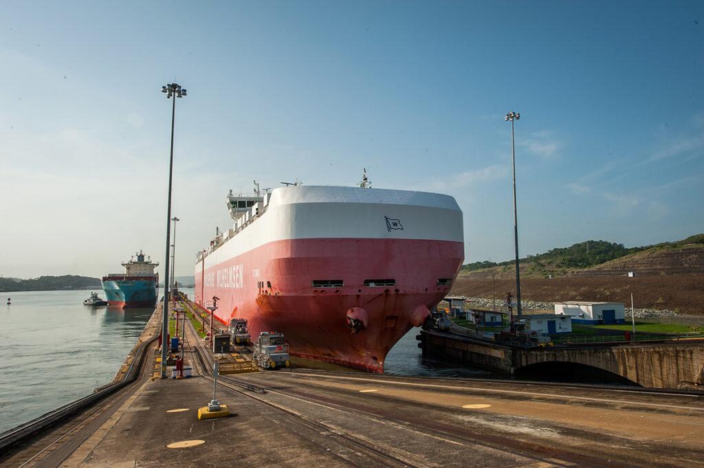 La pandemia, un duro golpe a la economía - El Faro - Canal de Panamá