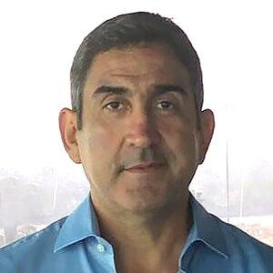Albano G. Aguilar
