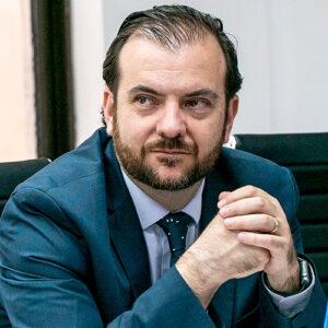 Pedro Fernández, vicepresidente de ProColombia