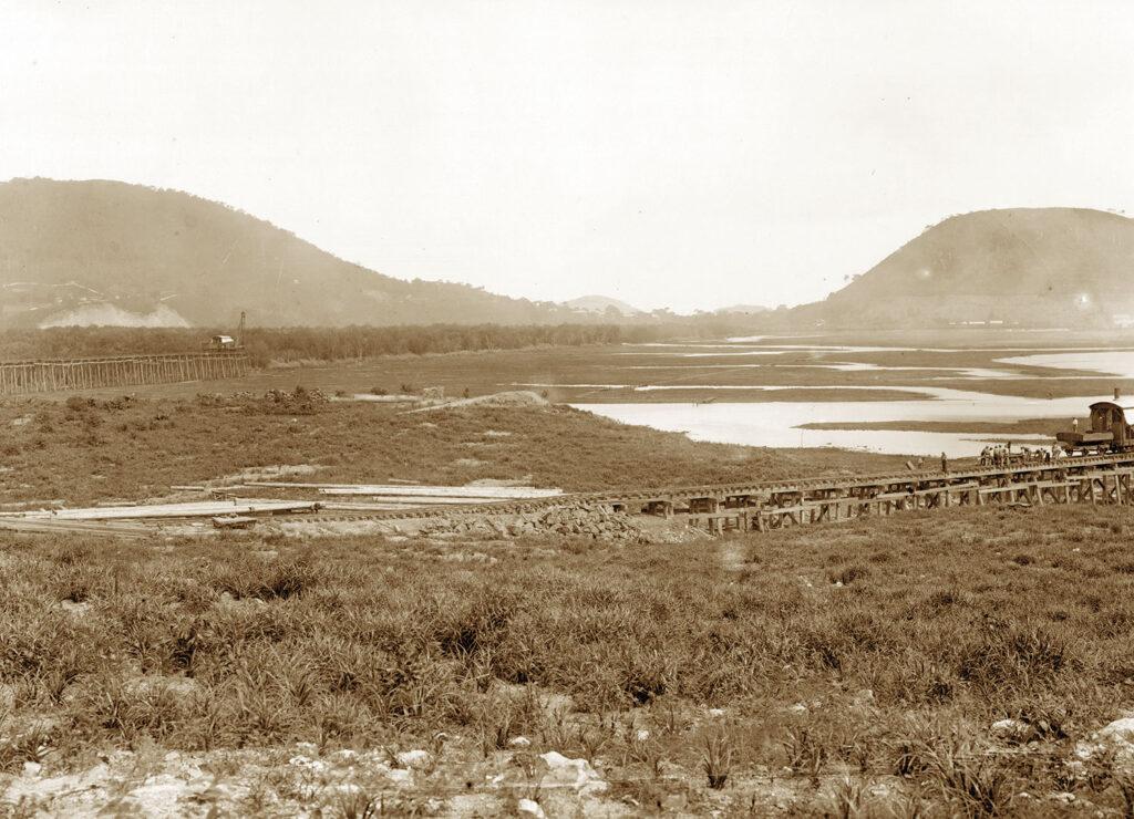 Canal y geografía, la historia detrás de un nombre - El Faro