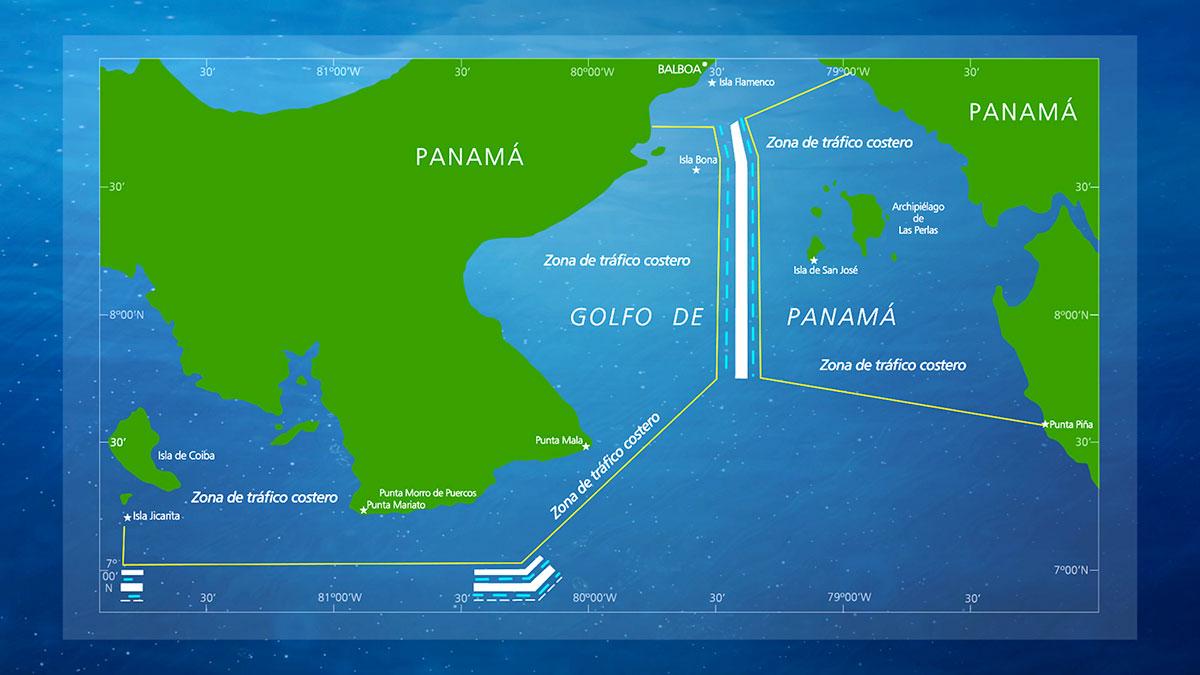 Las ballenas y su paso por Panamá - El Faro - Canal de Panamá