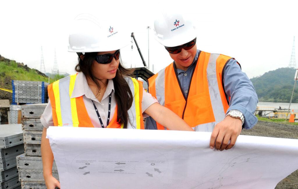 El poder de la preparación técnica - El Faro - Canal de Panamá