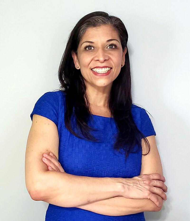 Claudia Escobar Casillas, gerente de país de ManPower Group - Canal de Panamá - El Faro