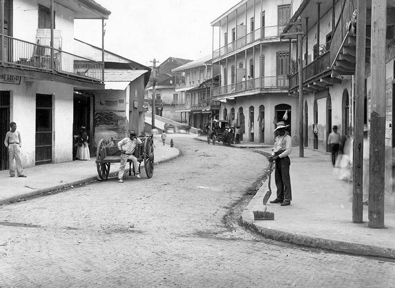 Apuntamientos Históricos de Mariano Arosemena