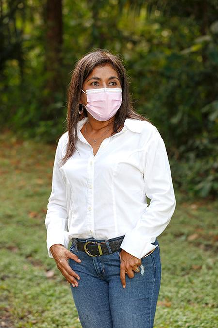 Diana Laguna