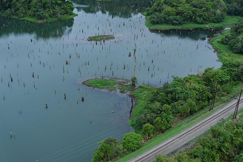 La misión es proteger y valorar nuestra agua - Canal de Panamá