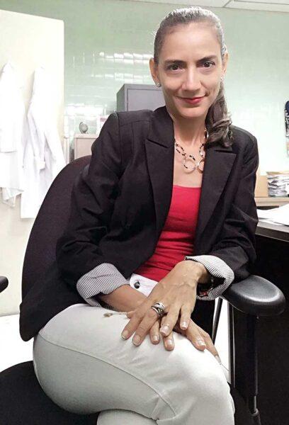 Dra. Ivonne Torres Atencio - El Faro - Canal de Panamá
