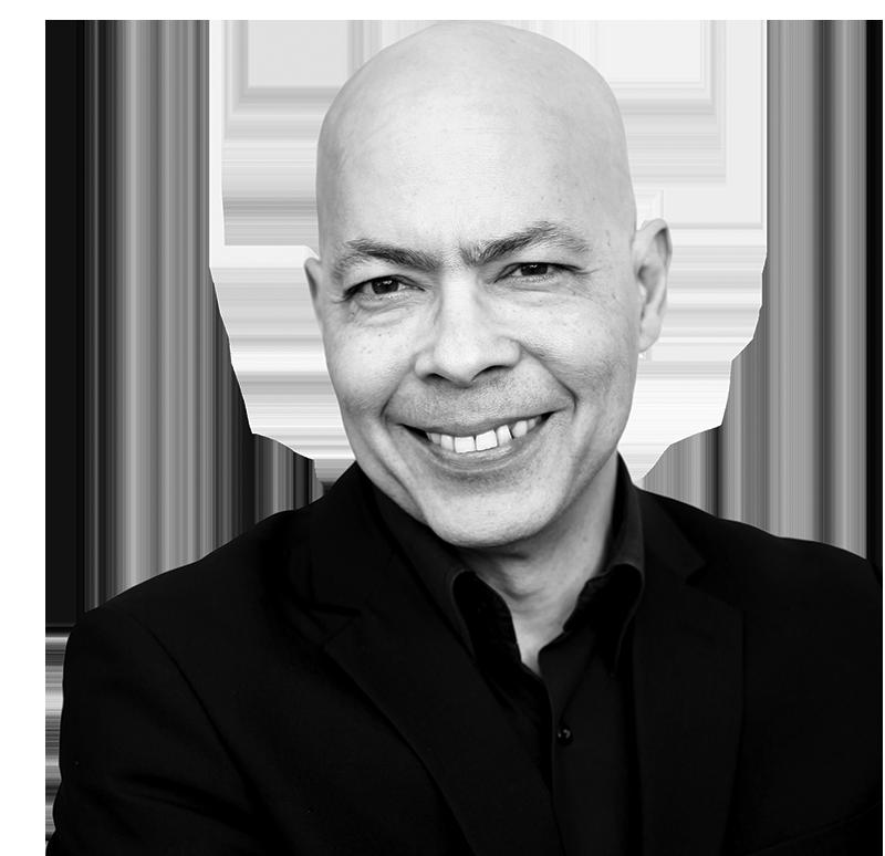 Luis Pulido Ritter, doctor en Sociología