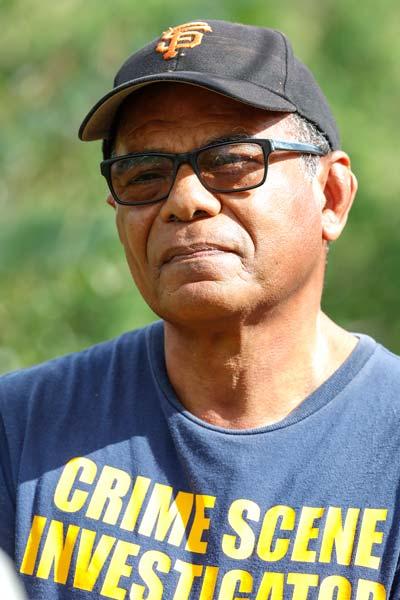Sebastián Vásquez - Un programa ambiental que cambia vidas - El Faro - Canal de Panamá
