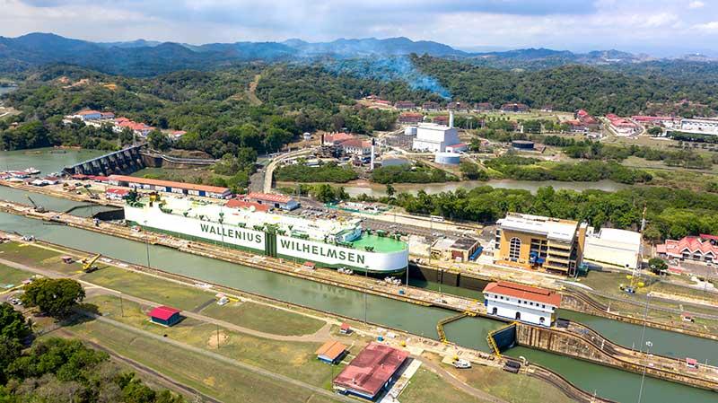 La relevancia de un Canal confiable - El Faro - Canal de Panamá