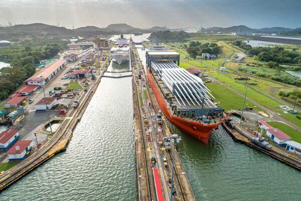 La relevancia de un Canal confiable - Alexei Oduber - El Faro - Canal de Panamá