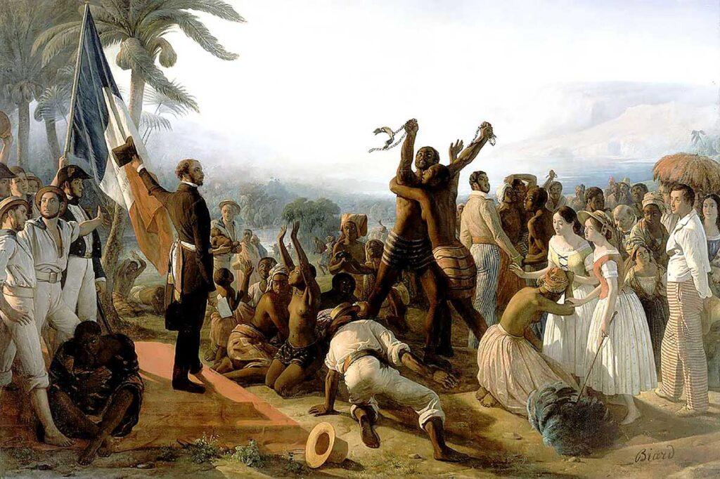 Independencia, Panamá y el gran Caribe: miedo y sociedad (1791-1821)