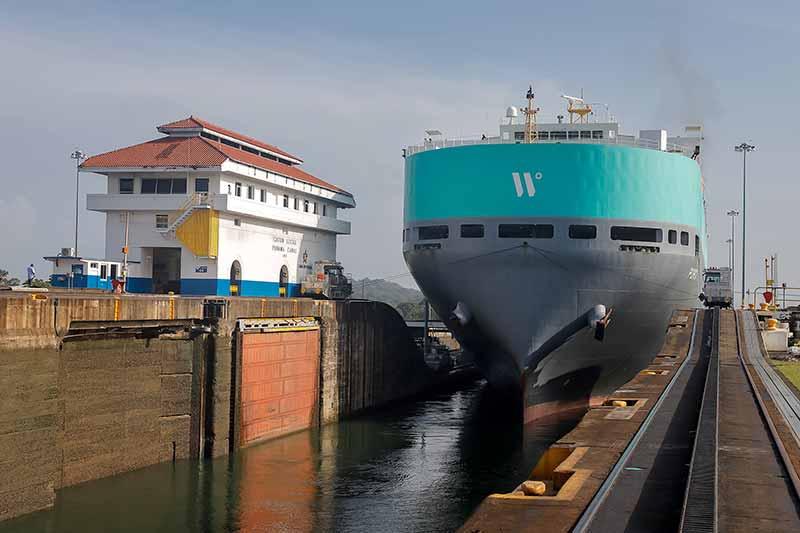 107 años de historia y un futuro de retos- El Faro - Canal de Panamá