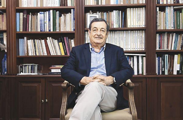 Doctor Omar Jaén Suárez. Fuente: Martes Financiero
