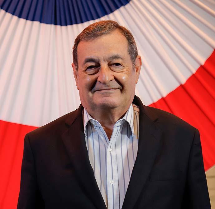 Omar Jaén Suarez